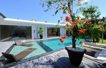 Villa Cantik Seminyak Villas