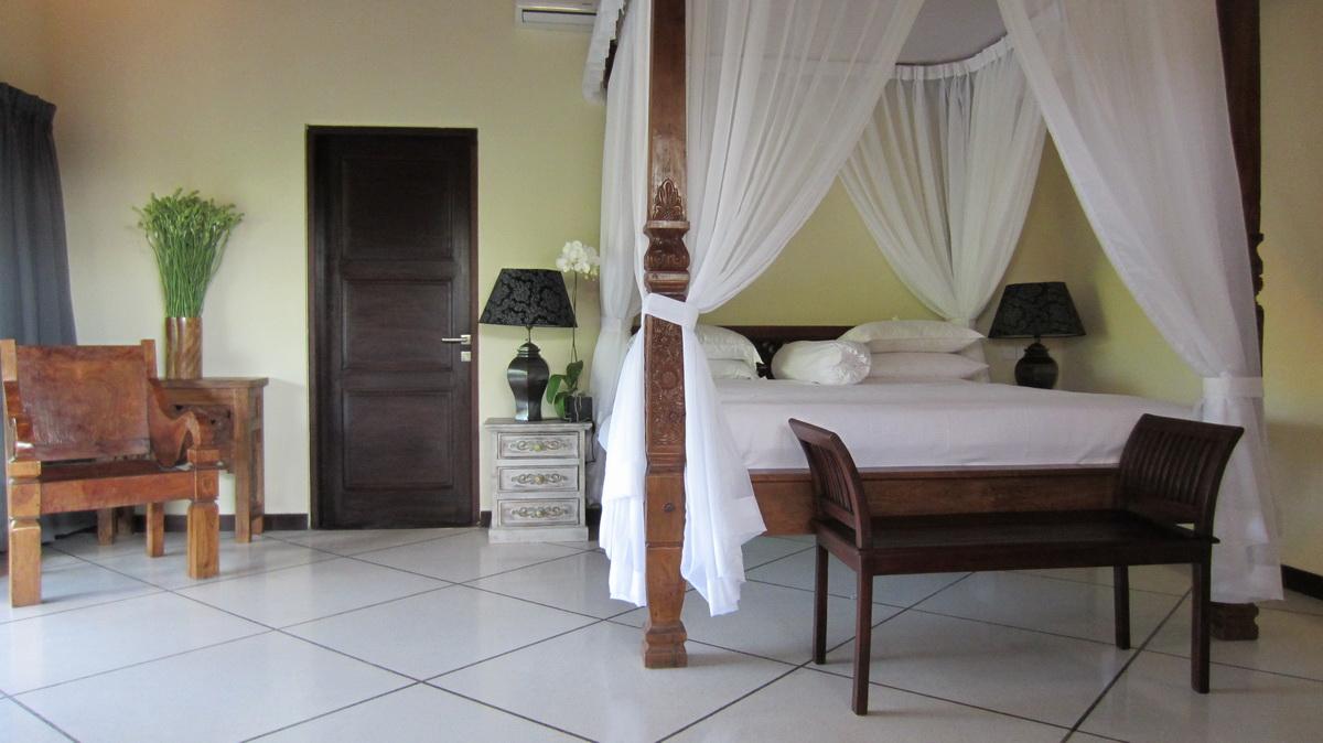 villa kendra seminyak 4 bedrooms best price guaranteed bali