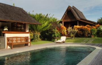 Villa Lina Canggu Bali Villas
