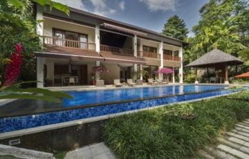 Ubud Bali Villas - Villa Shinta Dewi