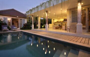Seminyak Bali Villas - Villa Umah di Desa II