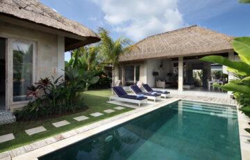 Villa Umah di Desa III Seminyak Villas to rent in Bali