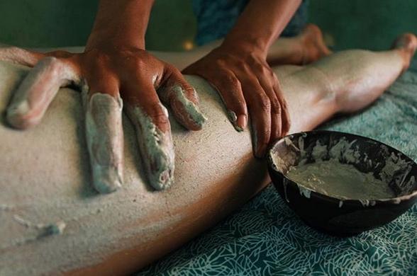 bodyworks day spa in Seminyak, bali