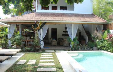 Villa Sari Alexa Seminyak Villas