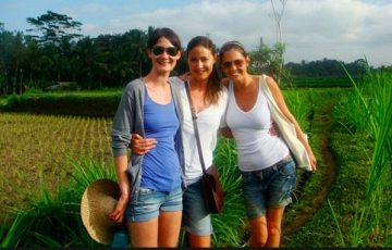 girls trip to bali, what you need to know