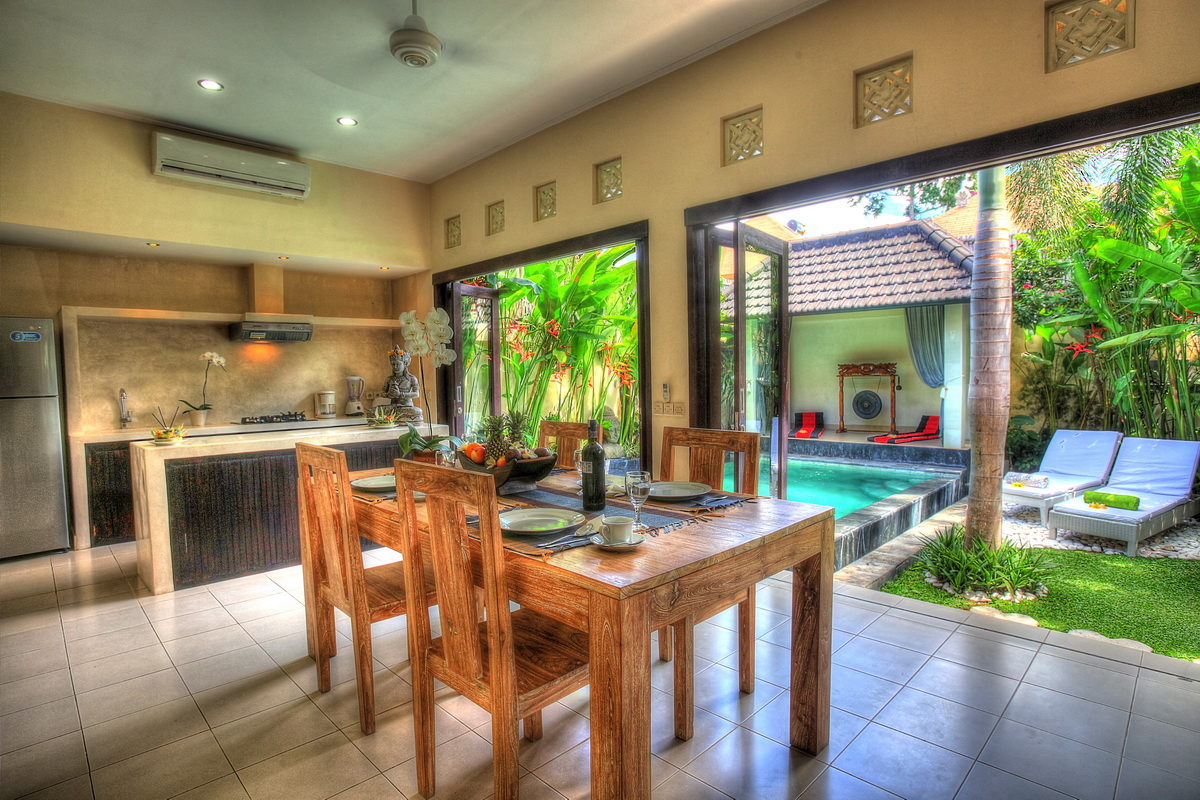 Villa Delice In Seminyak 2 Bedrooms BEST PRICE GUARANTEED Bali Villa Es