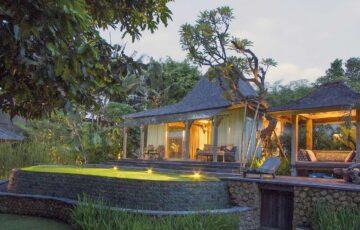Villa Hansa Canggu Villlas to rent