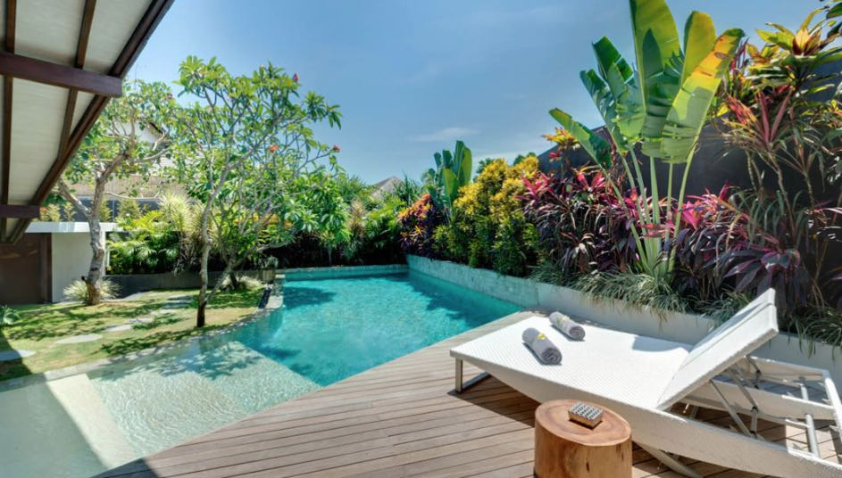 10 Affordable Gorgeous Honeymoon Villas In Bali For A Romantic