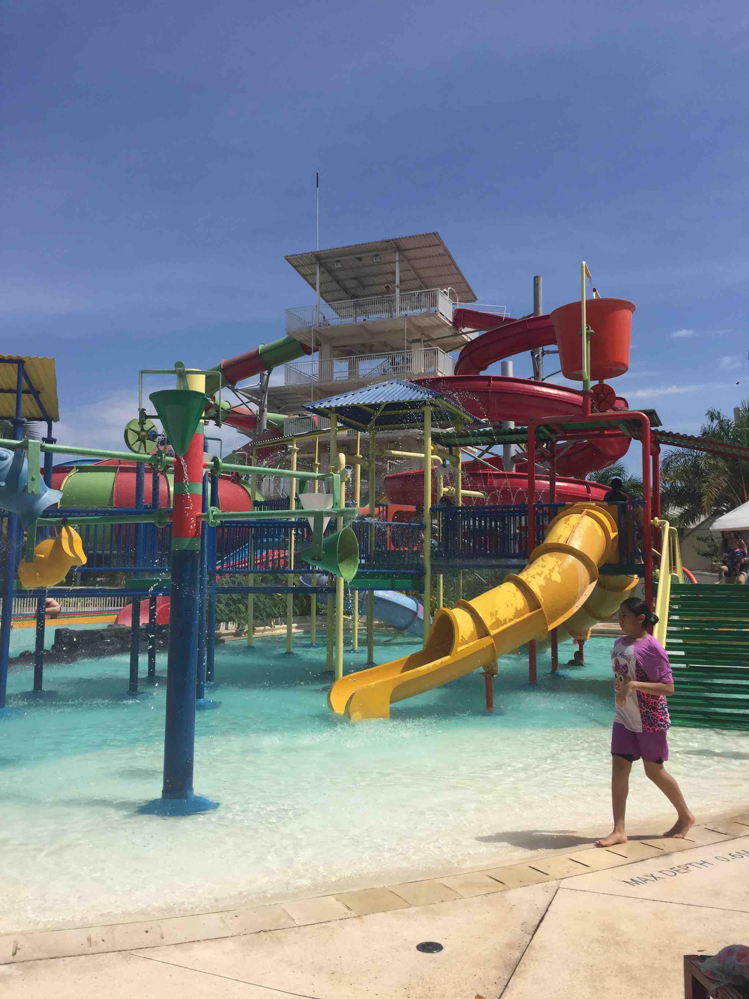 splash park canggu
