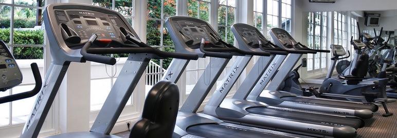fitness centre canggu
