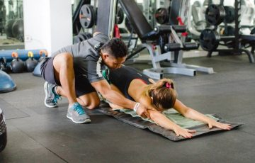 best gyms in Seminyak