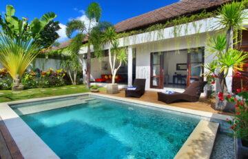 Villa Calypso Seminyak Villas