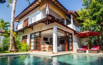 Villa Bewa Seminyak Villas