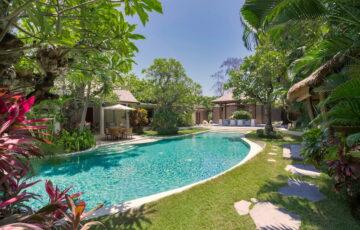 Villa Lataliana Seminyak Villas to rent in Bali