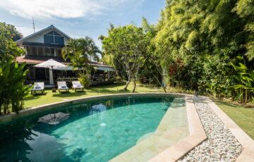 Villa Pandora Seminyak Villas to rent in Bali