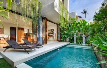 Legian Bali Villas - Villa Sophia