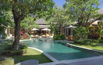 Villa Lataliana, 7 bedrooms - Seminyak Villas