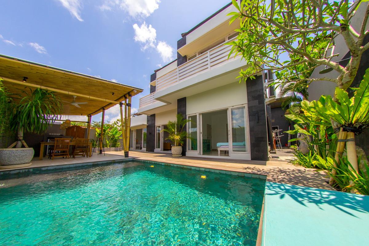 Villa Mahi Mahi Bingin Villas