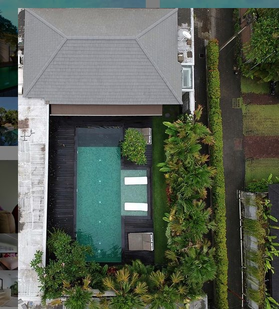 Villa Amba Laba Seminyak ( Best Price For 2020 )