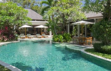 Seminyak Bali Villas - Villa Lataliana