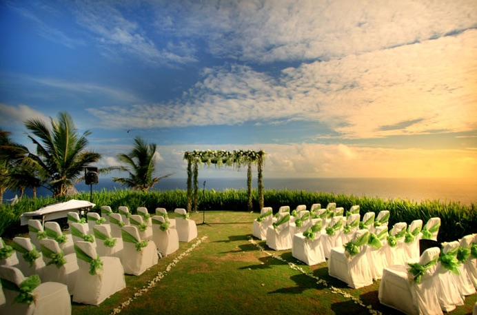 Khayangan Estate wedding villas