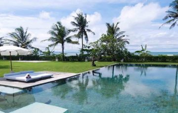 villa shalimar wedding villas in bali