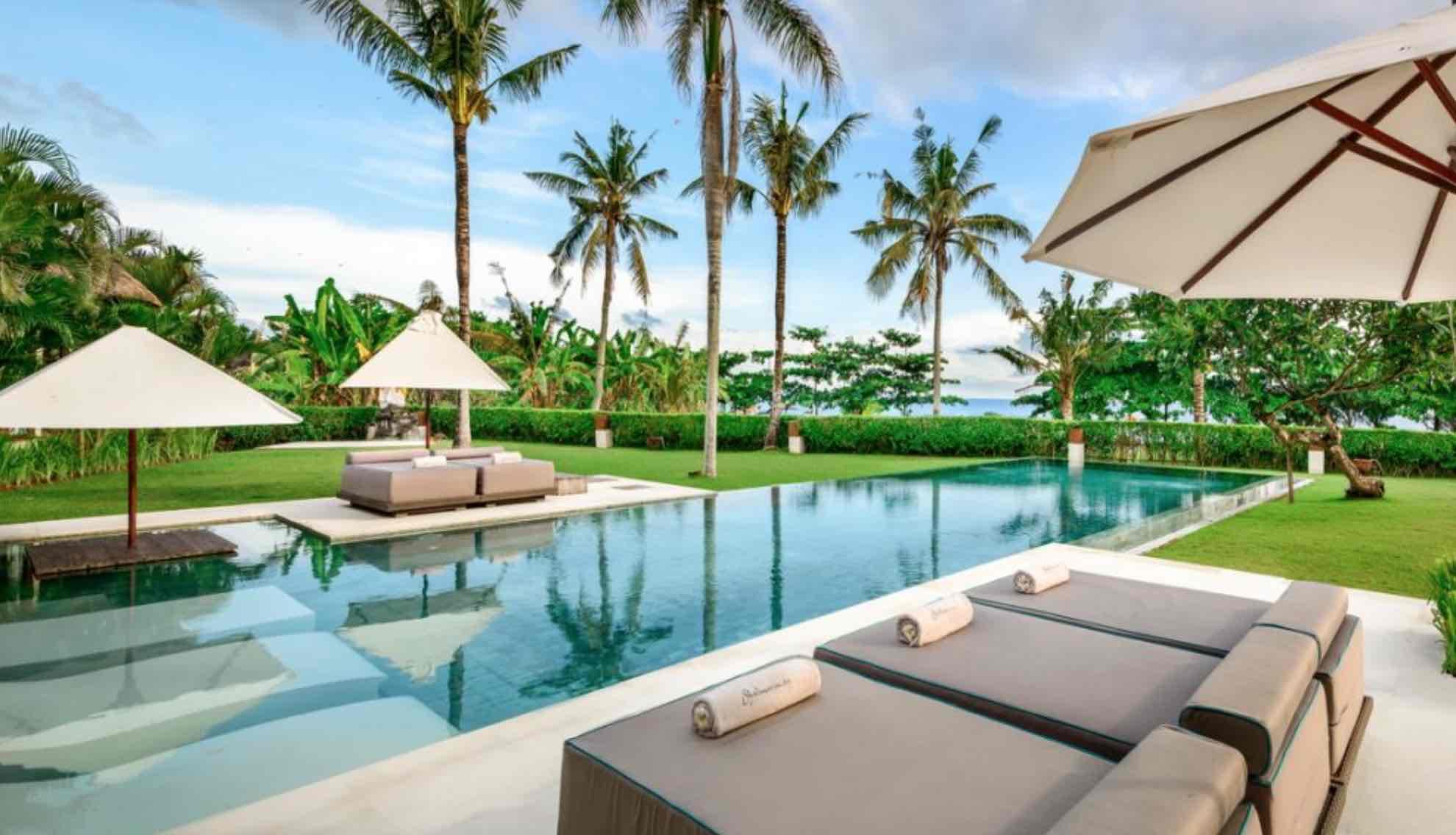Top 10 Wedding Villas in Bali you will LOVE | BALI VILLA ESCAPES