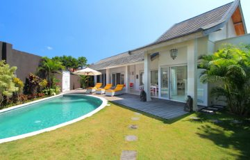 Villa Ananda Seminyak Villas to rent