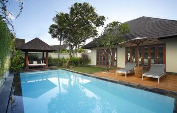 Villa Nunia Seminyak Villas in Bali to rent