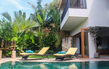 Villa Puri Aman Canggu Bali Villas