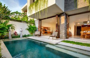 Legian Bali Villas - Villa Amelia