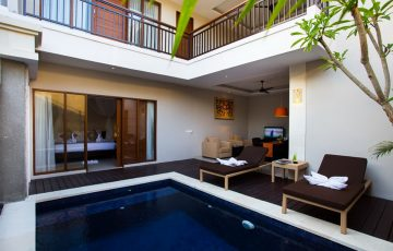 The Light Exclusive Villas & Spa Seminyak Villas