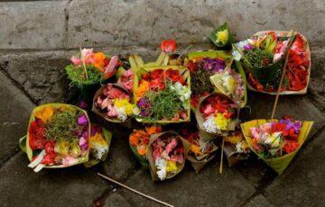 offerings bali