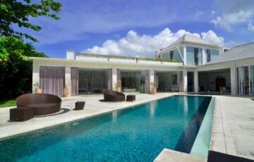 Villa Putih Satu Canggu Villas