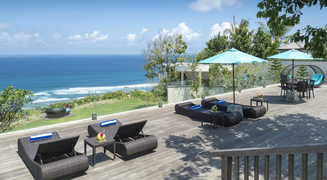 Uluwatu Villas - Villa Markisa Pandawa Cliff Estate