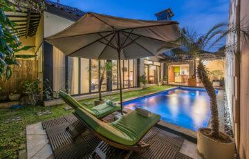 Seminyak Bali Villas Villa Daria B