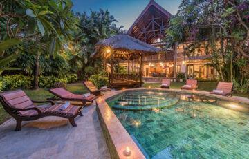 Seminyak Bali Villas Villa Daria