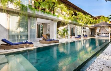 batubelig villas in bali to rent