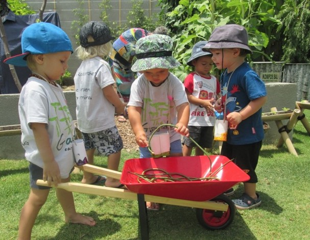 day care centres bali