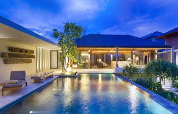 Villa Hamsa Uluwatu Villas