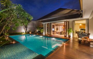 Villa Entrada Seminyak Villas Bali
