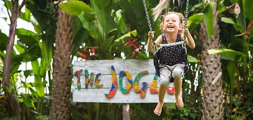 Family holidays in Canggu Bali