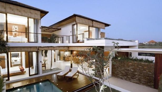 Canggu holiday villas to rent in Bali