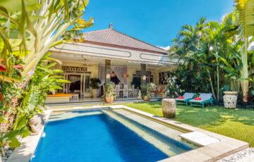 Villa Balissima Seminyak Villas Bali