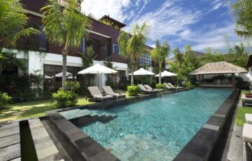 Villa Anam Seminyak Villas Bali