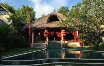 Villa Mathis (gia) Bali Villas Umalas