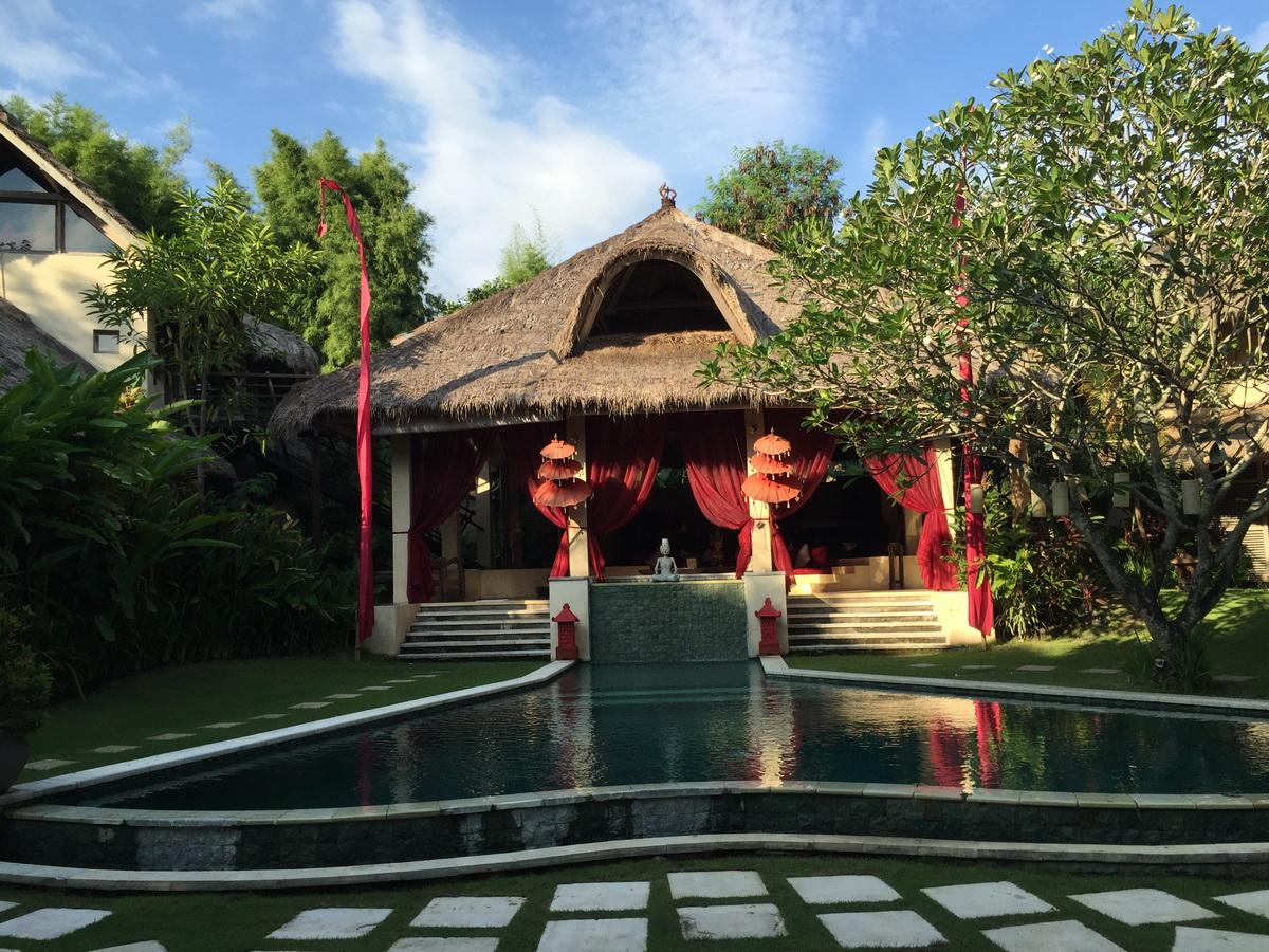 Villa Mathis - Bali Villas Umalas
