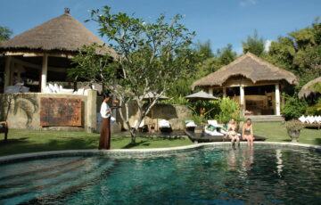 Umalas Bali Villas villa Mathis