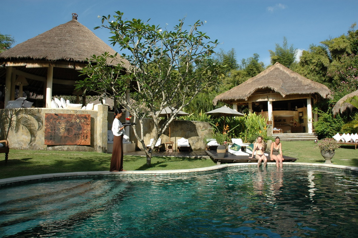 Umalas Bali Villas - Villa Mathis