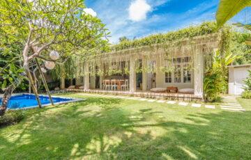 Villa Lodek Deluxe Seminyak Villas Bali